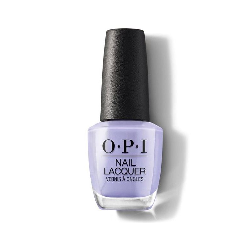 Kiss Me on My Tulips - 15 ml lak na nehty OPI