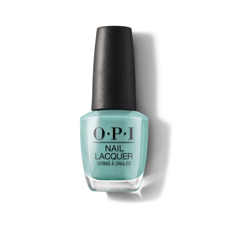 Unfor-greta-bly Blue - 15 ml lak na nehty OPI