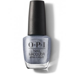 Danke-Shiny Red - 15 ml lak na nehty OPI