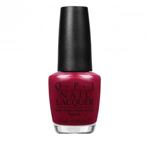 A Woman's Prague-ative - 15 ml lak na nehty OPI