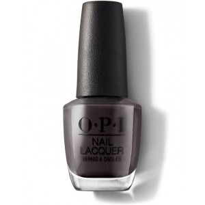 Big Apple Red - 15 ml lak na nehty OPI