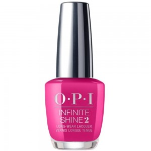 GelColor Top coat 15 ml - permanentní vrchní gel OPI