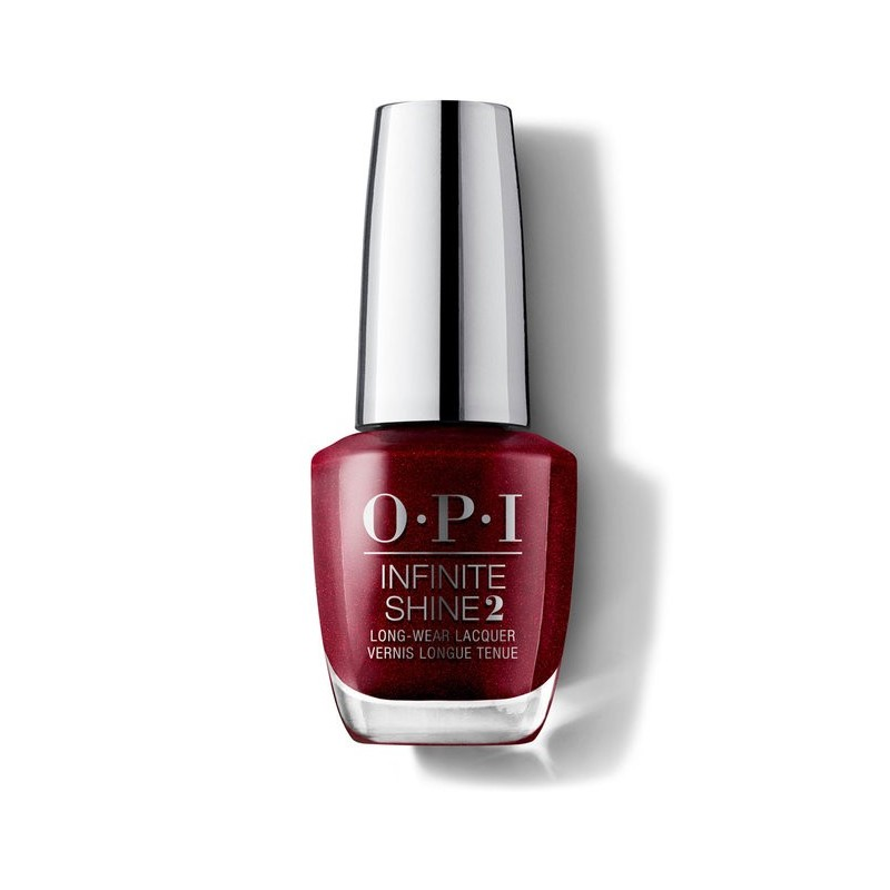 Double Coverage 177ml Feet by OPI
