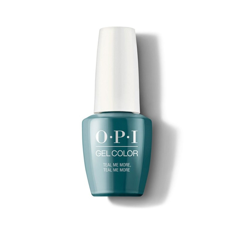 Teal the Cows Come Home - 15 ml lak na nehty OPI