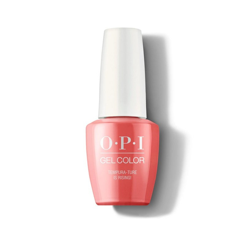 Feelin' Hot-Hot-Hot! - 15 ml lak na nehty OPI
