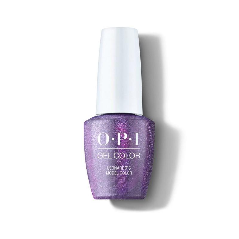 Manicure/Pedicure Chamomile Scrub 255ml OPI - peeling