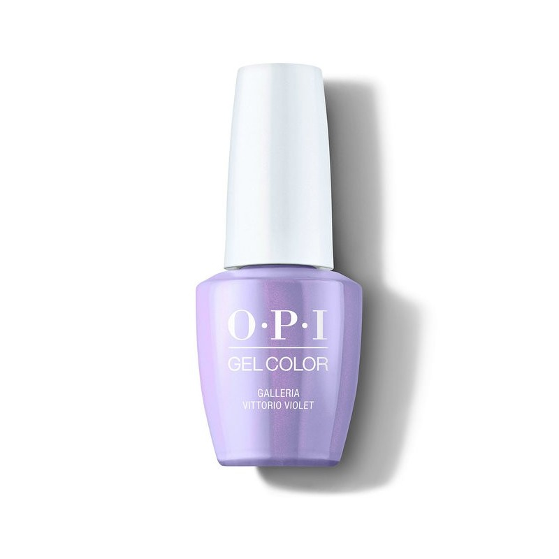 Pamplona Purple - 15 ml lak na nehty OPI OPI NLE50