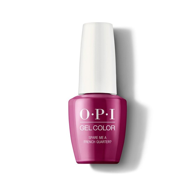 Tickle My France-y - 15 ml lak na nehty OPI