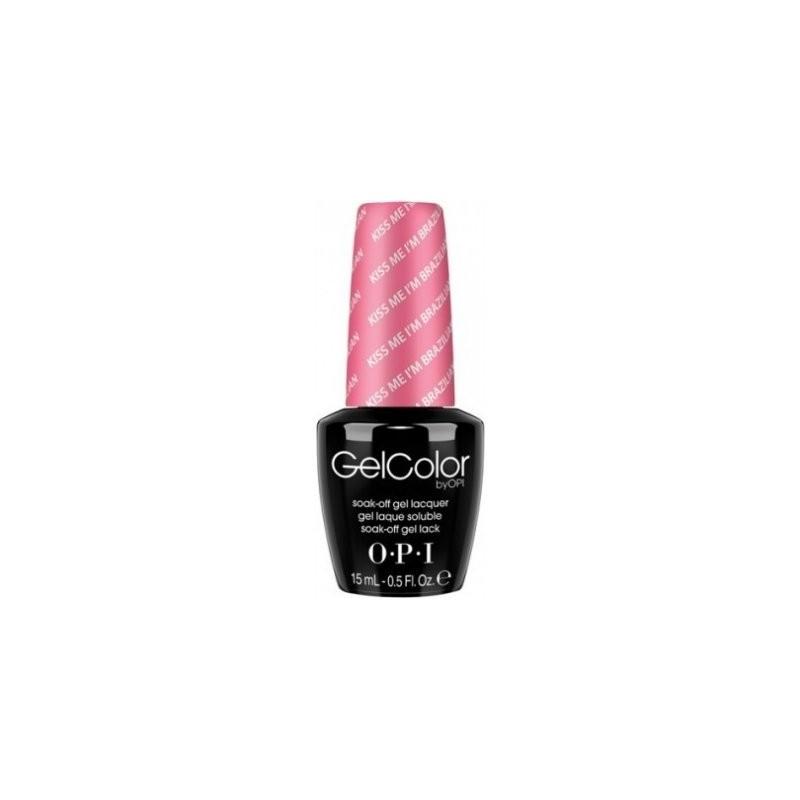 Aphrodite's Pink Nightie - 15 ml lak na nehty OPI