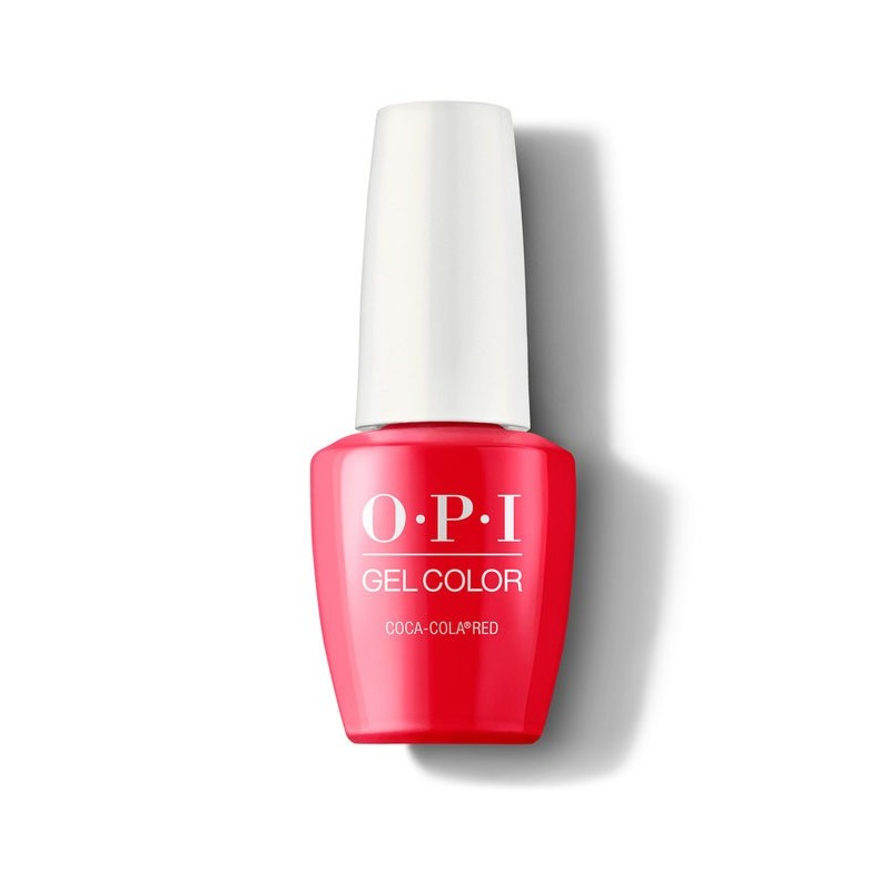 Red My Fortune Cookie - 15 ml lak na nehty OPI