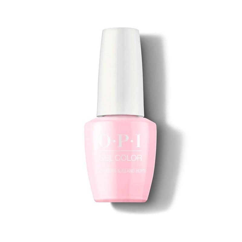 Yoga-ta Get This Blue! - 15 ml lak na nehty OPI