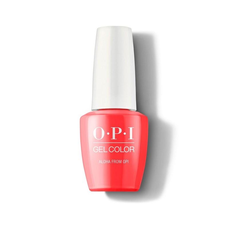 Kyoto Pearl - 15 ml lak na nehty OPI OPI NLL03