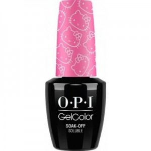 Coney Island Cotton Candy - 15 ml lak na nehty OPI