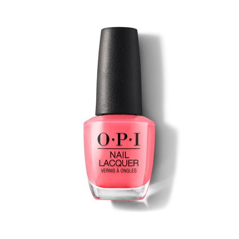 Princesses Rule! - 15 ml lak na nehty OPI OPI NLR44