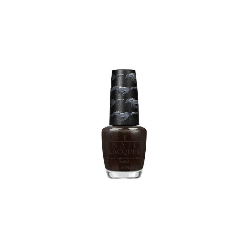 Not So Bora-Bora-ing Pink - 15 ml lak na nehty OPI