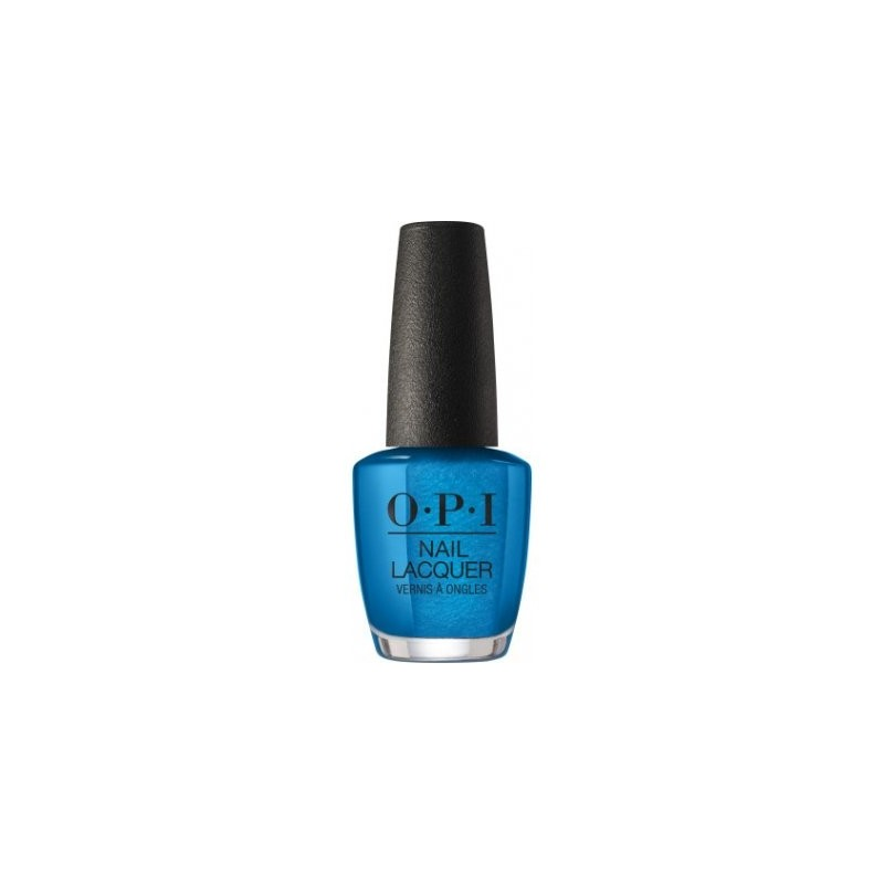 Chicago Champagne Toast - 15 ml lak na nehty OPI