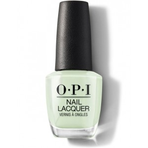 Manicure/Pedicure Green tea Scrub 125ml OPI - peeling