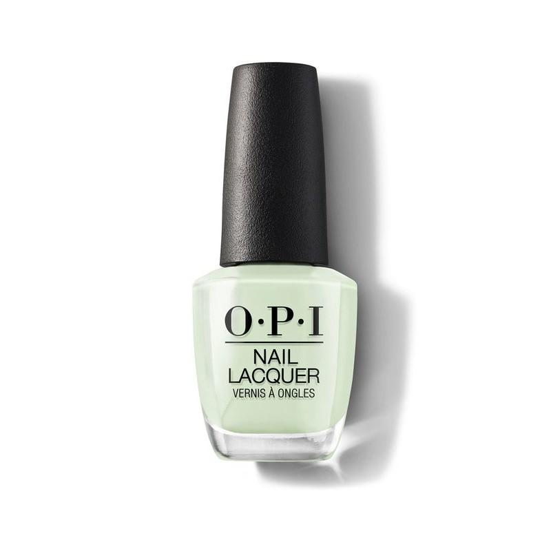 Manicure/Pedicure Green tea Scrub 125ml OPI - peeling