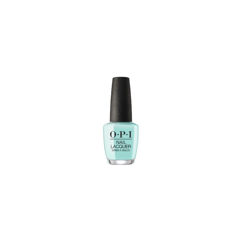 Manicure/Pedicure Green tea Scrub 750ml OPI - peeling