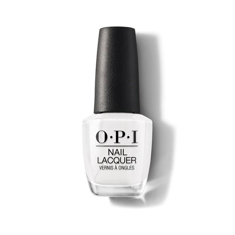 Manicure/Pedicure White tea Mask 125ml OPI - maska