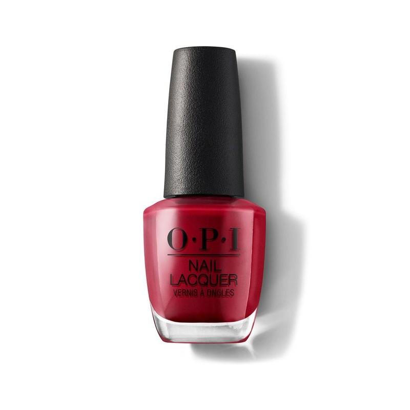 Manicure/Pedicure Tropical Citrus Scrub 125ml OPI - peeling