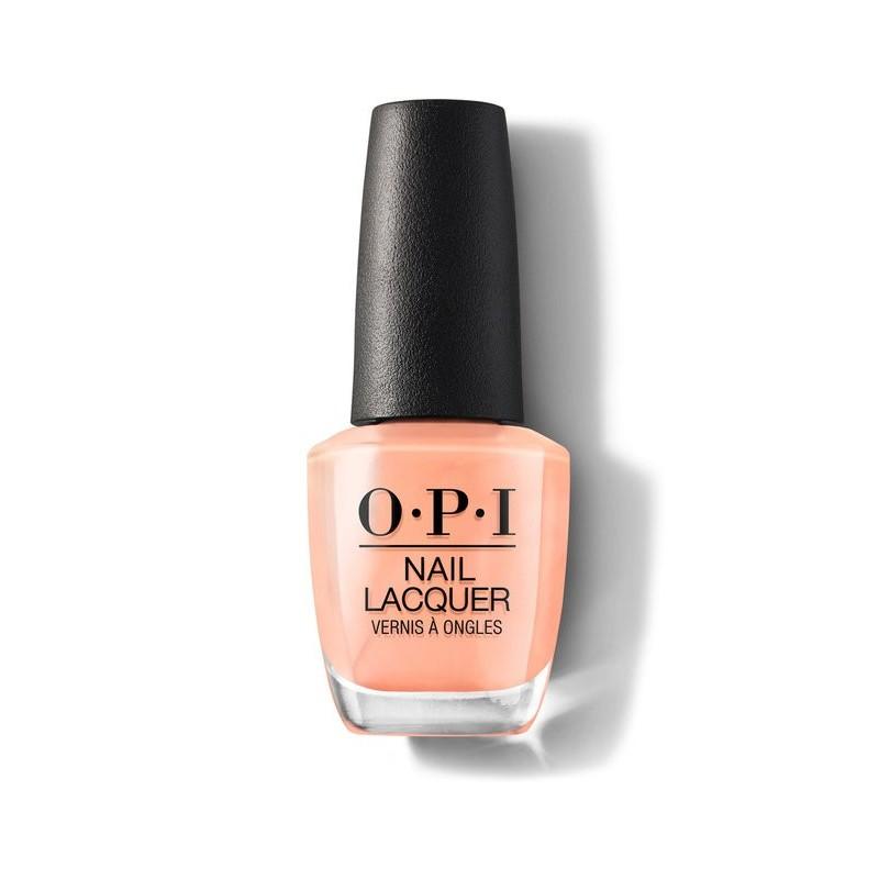 Manicure/Pedicure Tropical Citrus Scrub 750ml OPI - peeling