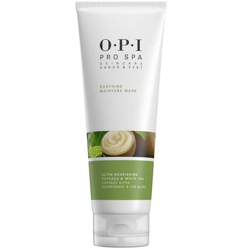 Manicure/Pedicure Cucumber Scrub 125ml OPI - peeling