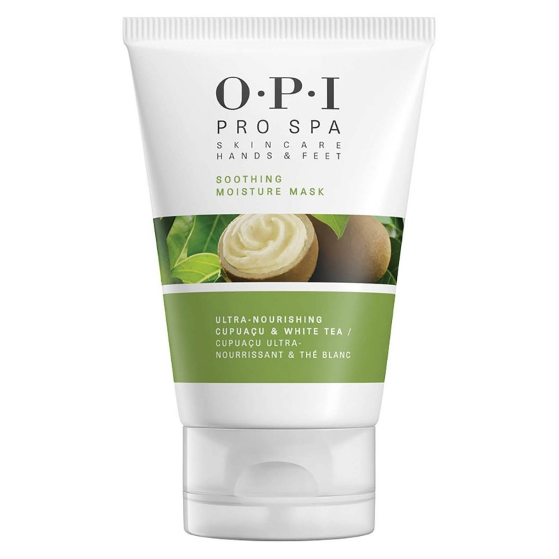 Manicure/Pedicure Cucumber Scrub 255ml OPI - peeling