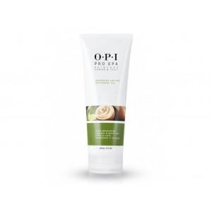 Manicure/Pedicure Cucumber Scrub 750ml OPI - peeling