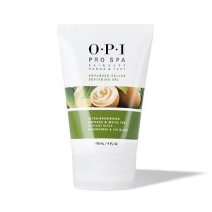Manicure/Pedicure Cucumber Soak 125ml OPI - lázeň