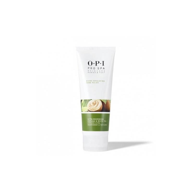 Manicure/Pedicure Cucumber Soak 250ml OPI - lázeň OPI Mani Pedi