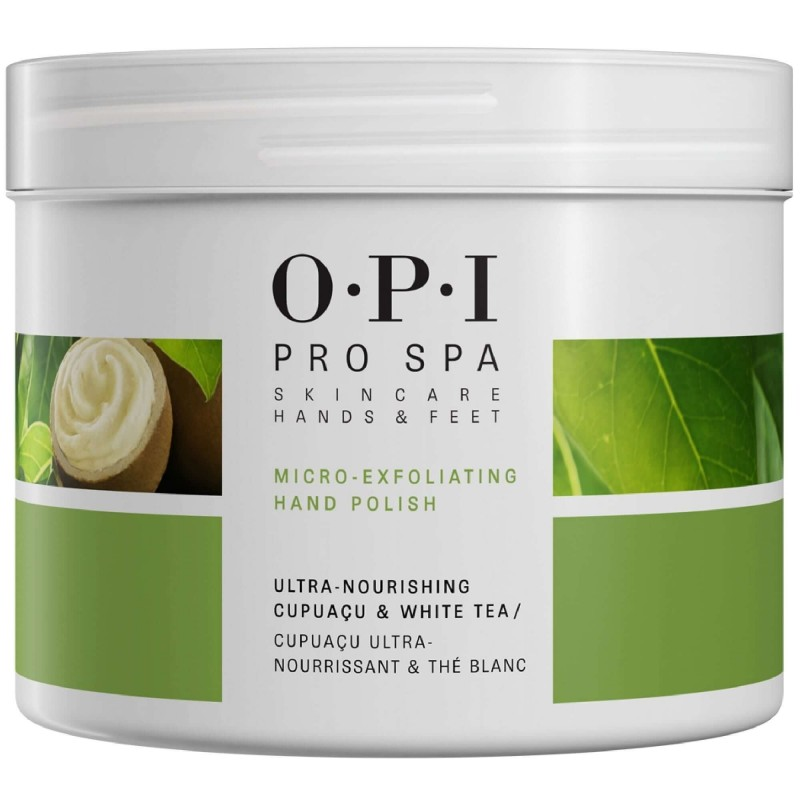 Manicure/Pedicure Cucumber Soak 480ml OPI - lázeň