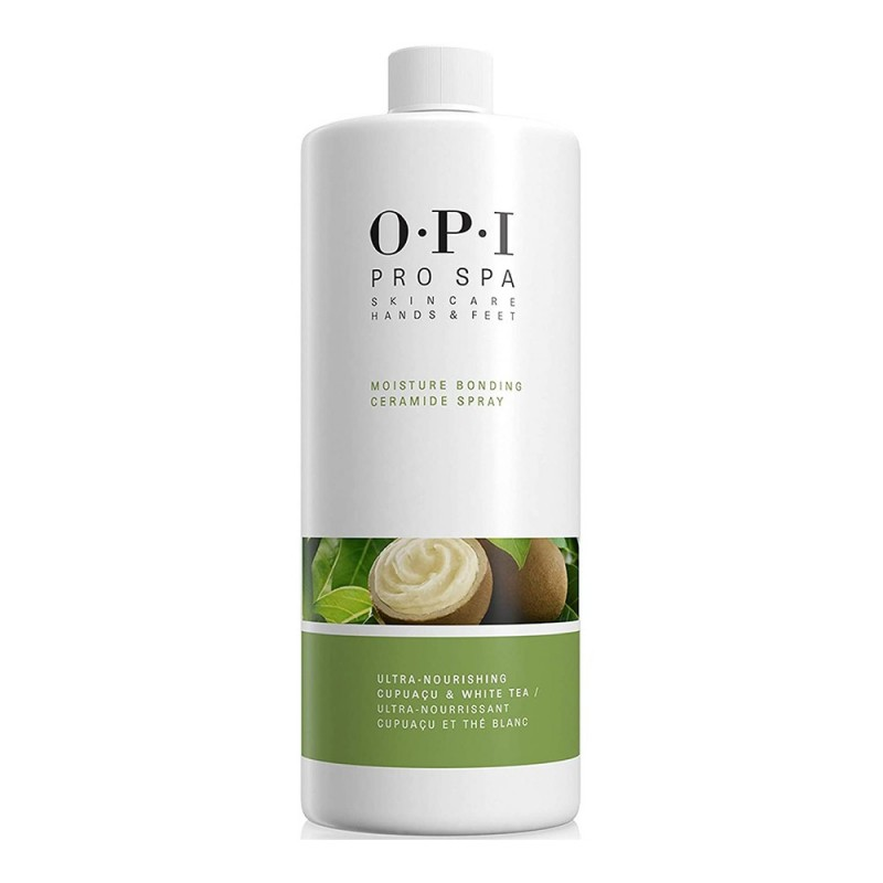Manicure/Pedicure Cucumber Mask 125ml OPI - maska