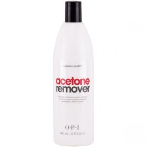Manicure/Pedicure Cucumber Mask 250ml OPI - maska