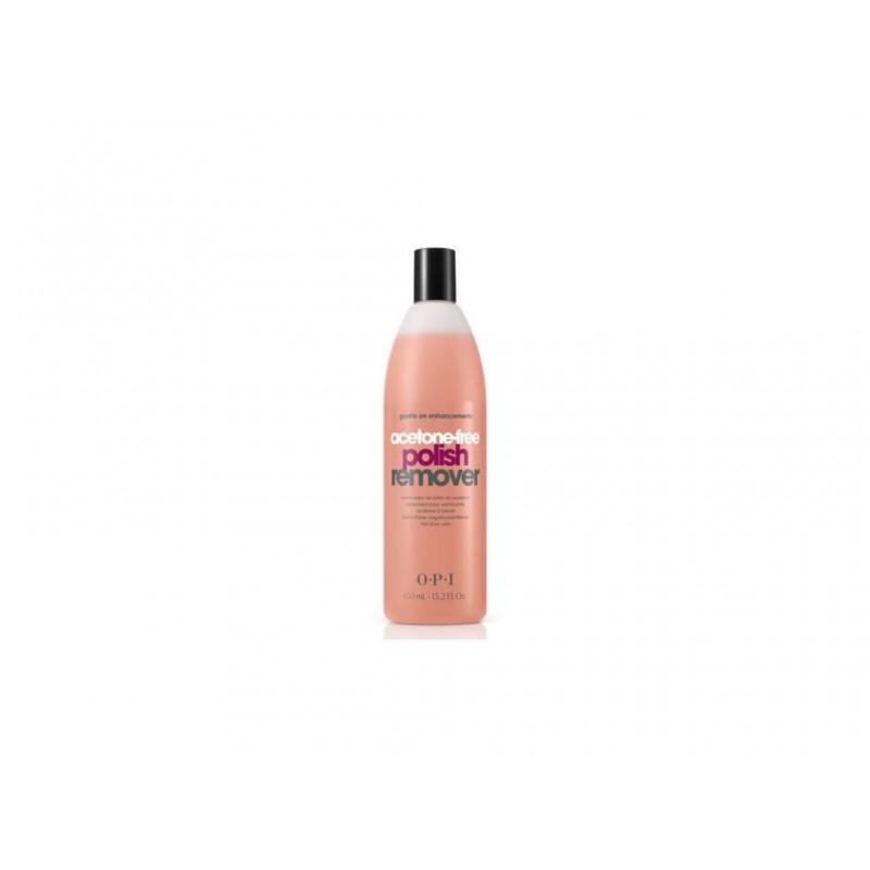 Manicure/Pedicure Cucumber Massage 125ml OPI - masáž