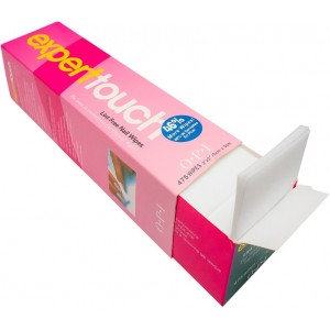 Manicure/Pedicure Royal Verbena Scrub 125ml OPI - peeling