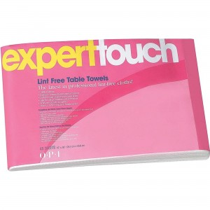 Manicure/Pedicure Royal Verbena Scrub 750ml OPI - peeling