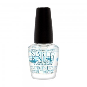 Manicure/Pedicure Royal Verbena Mask 750ml OPI - maska