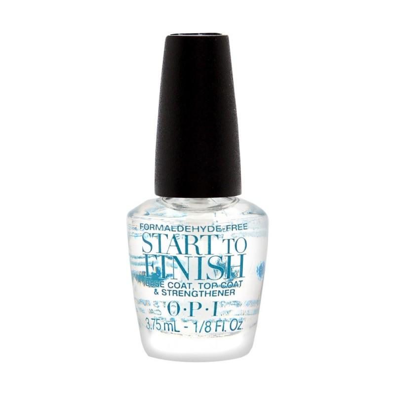 Manicure/Pedicure Royal Verbena Mask 750ml OPI - maska