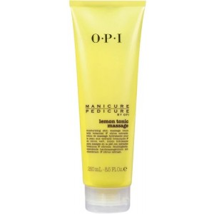 Manicure/Pedicure Royal Verbena Massage 480ml OPI - masáž