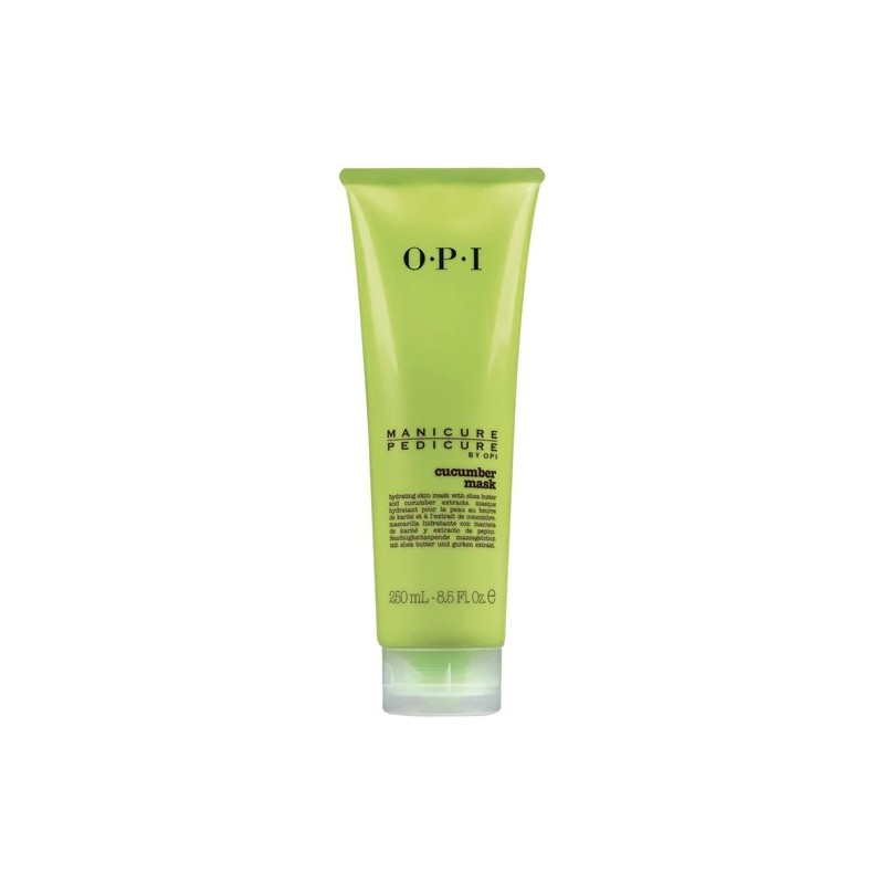 Manicure/Pedicure Lemon Tonic Scrub 250ml OPI - peeling