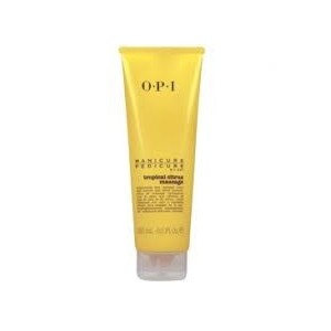 Manicure/Pedicure Lemon Tonic Scrub 750ml OPI - peeling