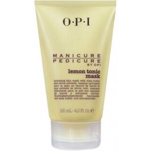 Manicure/Pedicure Lemon Tonic Mask 125ml OPI - maska