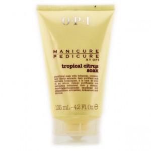 Manicure/Pedicure Lemon Tonic Mask 255ml OPI - maska
