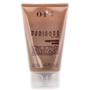 Manicure/Pedicure Lemon Tonic Massage 125ml OPI - masáž