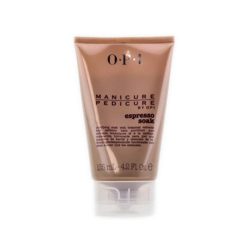Manicure/Pedicure Lemon Tonic Massage 125ml OPI - masáž