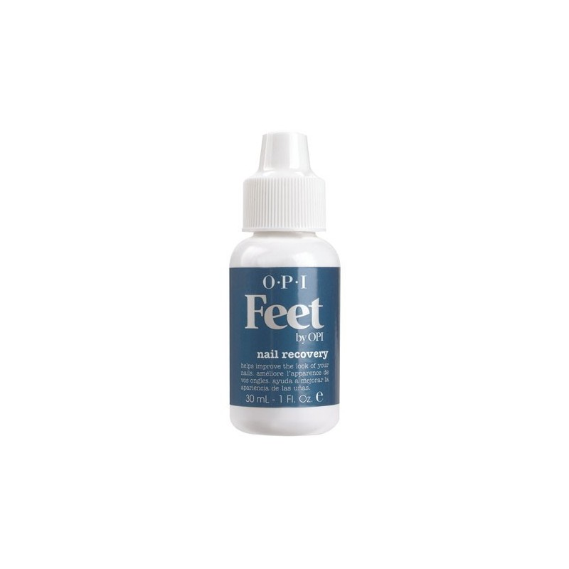 Manicure/Pedicure Lemon Tonic Massage 480ml OPI - masáž