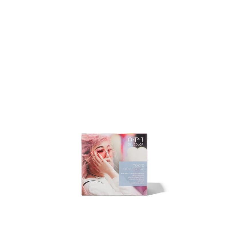 Manicure/Pedicure Espresso Scrub 750ml OPI - peeling