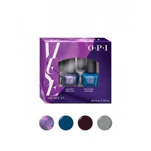 Manicure/Pedicure Cappuccino Mask 125ml OPI - maska