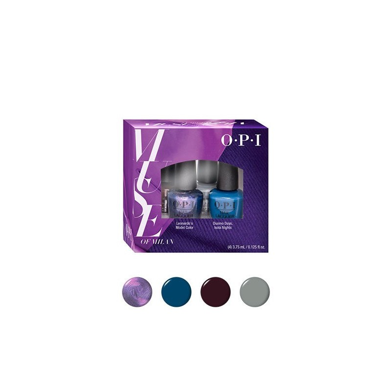 Manicure/Pedicure Cappuccino Mask 125ml OPI - maska